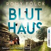 Bluthaus / Frida Paulsen und Bjarne Haverkorn Bd.2 (MP3-Download)