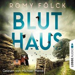 Bluthaus / Frida Paulsen und Bjarne Haverkorn Bd.2 (MP3-Download) - Fölck, Romy