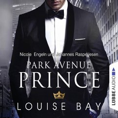 Park Avenue Prince / Kings of New York Bd.2 (MP3-Download) - Bay, Louise