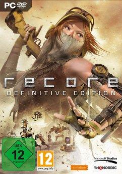 ReCore Definitve Edition (PC)
