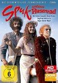 Spuk unterm Riesenrad - 2 Disc DVD