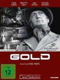 Gold Mediabook