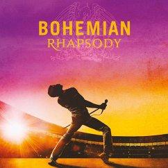 Bohemian Rhapsody-The Original Soundtrack - Queen