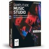 Magix Samplitude Musik Studio 2019