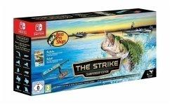 Bass Pro Shops The Strike (Bundle) (Nintendo Sw...
