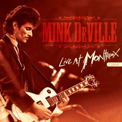 Live At Montreux 1982 (Limited Vinyl Edition) - Deville,Mink