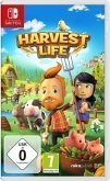 Harvest Life (Nintendo Switch)