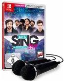Let's Sing 2019 mit deutschen Hits [+ 2 Mics] (Nintendo Switch)