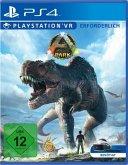 ARK Park VR (PlayStation 4)