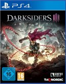 Darksiders III (PlayStation 4)