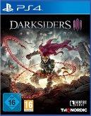 Darksiders III (PlayStation 4)