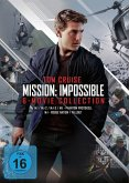 Mission: Impossible - 6-Movie Collection DVD-Box