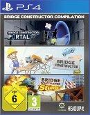 Bridge Constructor Compilation (PlayStation 4)
