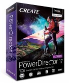 Powerdirector 17 Ultimate (PC)
