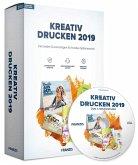FRANZIS Kreativ Drucken 2019