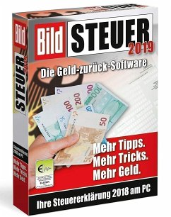 Bild Steuer 2019 CD-ROM