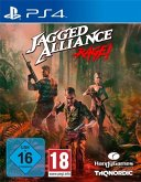 Jagged Alliance Rage (PlayStation 4)