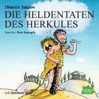 Die Heldentaten des Herkules (MP3-Download)
