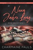 Neun Jahre lang (Der Kredithai, Buch 1) (eBook, ePUB)