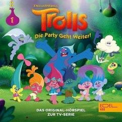 Folge 1: Regen Und Sonnenschein (Das Original-H...