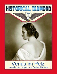 Venus im Pelz (eBook, ePUB)