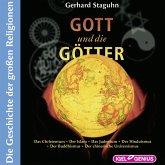 Gott und die Götter (MP3-Download)
