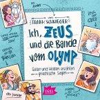 Ich, Zeus, und die Bande vom Olymp (MP3-Download)