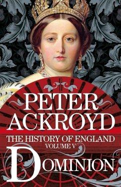 Dominion (eBook, ePUB) - Ackroyd, Peter