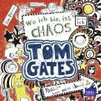 Wo ich bin, ist Chaos - aber ich kann nicht überall sein / Tom Gates Bd.1 (MP3-Download)