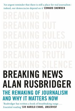 Breaking News (eBook, ePUB)