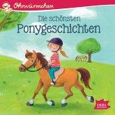 Ohrwürmchen. Die schönsten Ponygeschichten (MP3-Download)