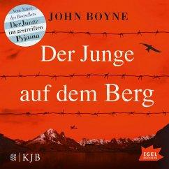 Der Junge auf dem Berg (MP3-Download) - Boyne, John