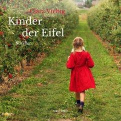 Kinder der Eifel (Ungekürzt) (MP3-Download)