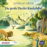 Die große Herder Kinderbibel (MP3-Download)