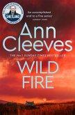 Wild Fire (eBook, ePUB)