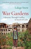 War Gardens (eBook, ePUB)