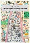 Kunsttherapie bei Persönlichkeitsstörungen: Theorie und Praxis (eBook, PDF)