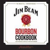 Jim Beam Bourbon Cookbook (eBook, ePUB)