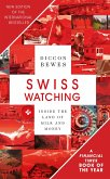 Swiss Watching (eBook, ePUB)