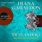 Outlander - Der Ruf der Trommel / Highland Saga Bd.4 (MP3-Download)