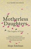 Motherless Daughters (eBook, ePUB)