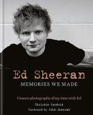 Ed Sheeran: Memories we made (eBook, ePUB)