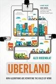 Uberland (eBook, ePUB)