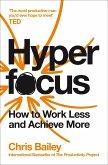 Hyperfocus (eBook, ePUB)