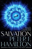 Salvation (eBook, ePUB)