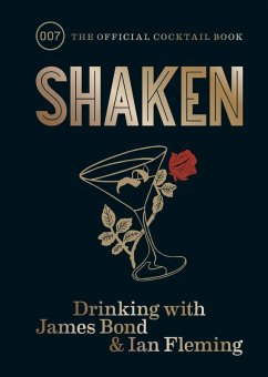 Shaken (eBook, ePUB) - Fleming, Ian