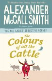 The Colours of all the Cattle (eBook, ePUB)
