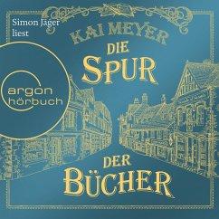 Die Spur der Bücher (Ungekürzte Lesung) (MP3-Download) - Meyer, Kai