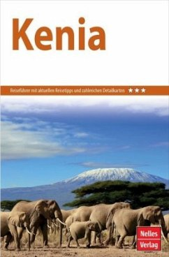 Nelles Guide Kenia