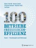 100 Betriebe für Ressourceneffizienz